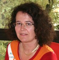 Christine CHIRAT