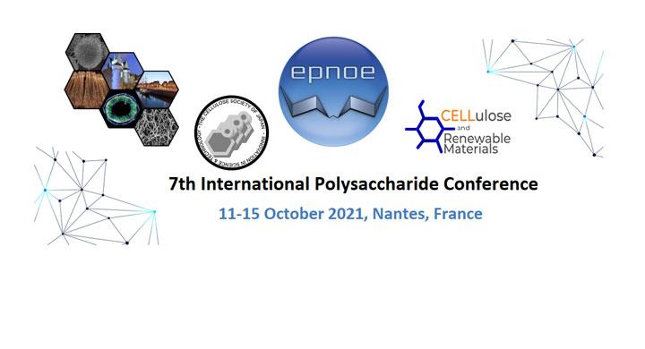 L'EPNOE prépare sa conférence internationale sur les polysaccharides